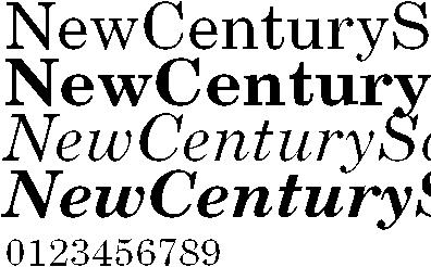NewCenturySchoolbook.png